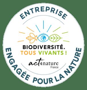 Biodiversité, tous vivants - act4nature France